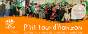 P'tit Tour d'horizon - Printemps 2017
