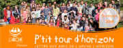 P'tit Tour d'horizon - Printemps 2018